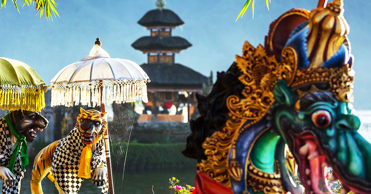 What's Bali Really Like?
